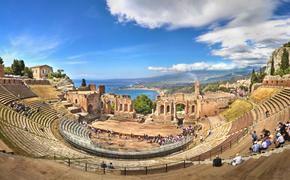 Southern Italy & Sicily featuring Taormina, Matera, Alberobello and the Amalfi Coast