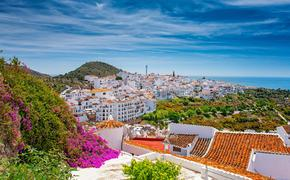 Spain & Portugal: Costa del Sol to the Portuguese Riviera